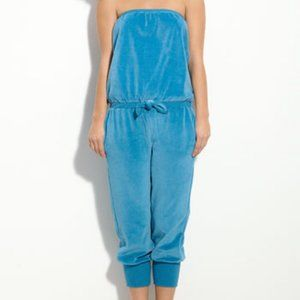 Marc by Marc Jacobs Romper L Blue NWT